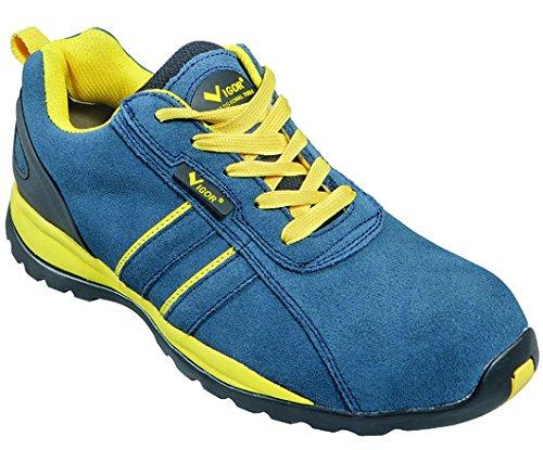 Vigor-Blinky Schuhe Sicherheit