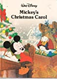 img - for Mickey's Christmas Carol (Disney Classic) book / textbook / text book