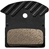 Shimano J02A Resin Disc Brake Pad