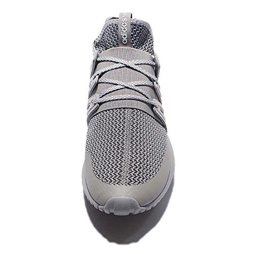 Adidas Originaler Rørformede Radiale Menns Simulatorer Joggesko Grå S76718