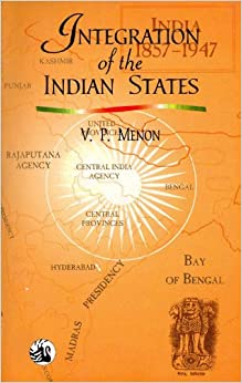 Book Integration of the Indian States