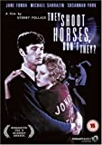 They Shoot Horses Don't They? [1969] [DVD]