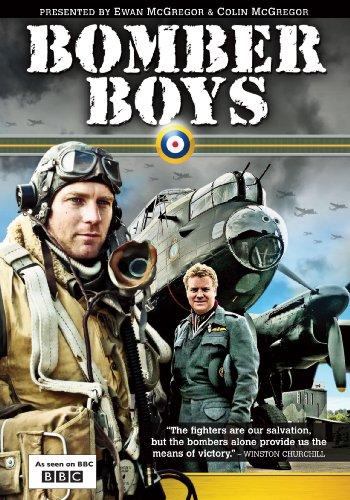 Bomber Boys -