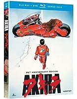 Akira: 25th Anniversary Edition (Blu-ray/DVD Combo)