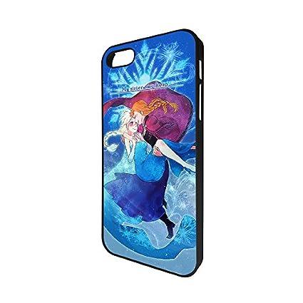huge discount 73d27 b8e69 Frozen Iphone 5/5s/SE Case Disney Iphone 5 Case Frozen Cool Color ...
