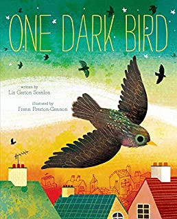 Book Cover: One Dark Bird