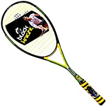 Ion Galaxy Power Surge Squash Racquet