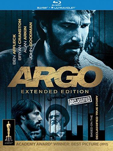 Blu-ray : Argo (2PC)