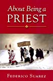 img - for About Being a Priest book / textbook / text book