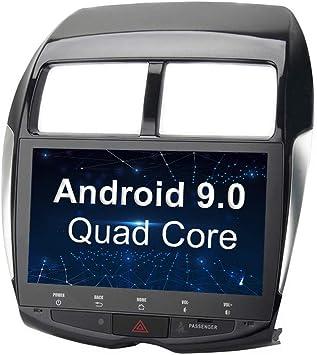 Duret/é 9H Protection en Verre Tremp/é /Écran pour Samsung Galaxy A40 sans Poussi/ère Ultra Transparent 2 Pi/èces Ramcox Verre Tremp/é Galaxy A40