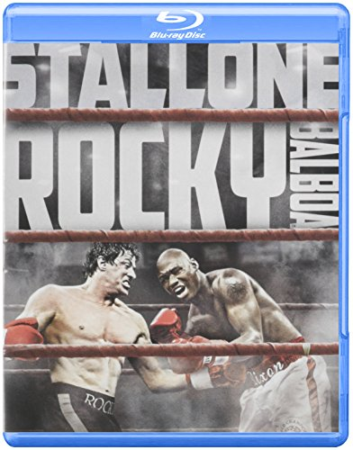 Blu-ray : Rocky Balboa (AC-3, Dolby, Widescreen, )