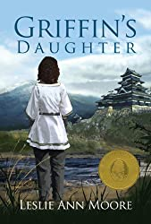 Griffin's Daughter (The Griffin's Daughter Trilogy Book 1)