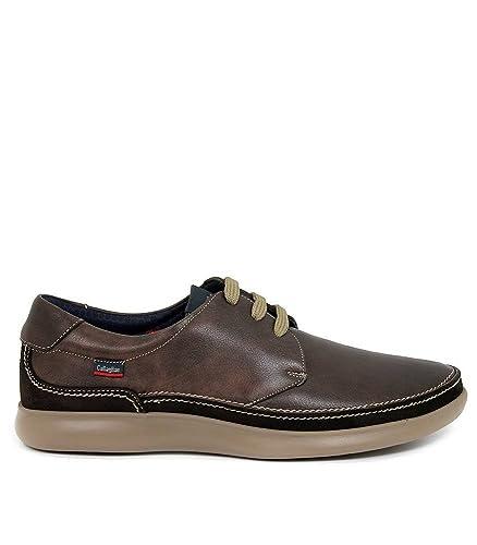 Callaghan 11200, Chaussures Homme - Marron - Marron, 44 EU EU