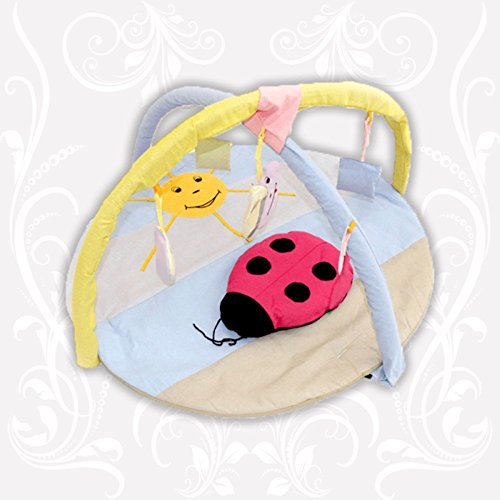 Baby Playmat Baby Activity Playmat Imaginative Play Baby ...