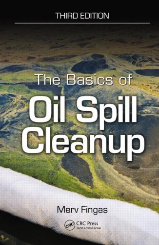 The Basics of Oil Spill Cleanup, Third (Oil Spill Skimmer)