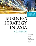img - for Business Strategy In Asia: A Casebook book / textbook / text book