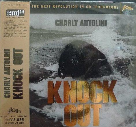 Knock Out XRCD 24-bit version ()
