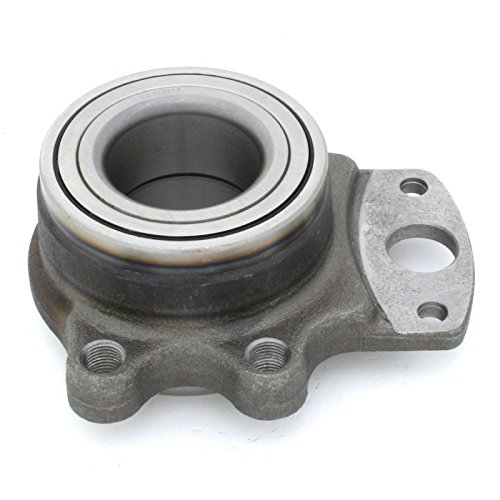 WJB WA511011 - Rear Wheel Hub Bearing Assembly / Wheel Bearing Module - Cross Reference: Timken 511011 / Moog 511011 / SKF GRW311