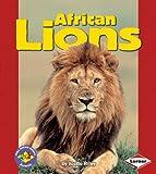 African Lions, Joelle Riley, 0822567032