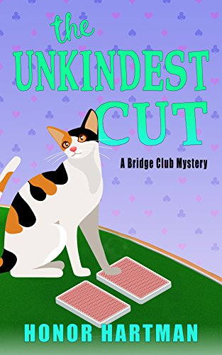 The Unkindest Cut (A Bridge Club Mystery Book 2)