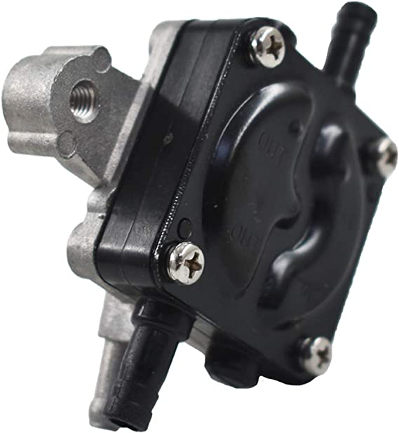 Fuel Pump Fit for Briggs /& Stratton 844527 Lawnmower Snowblower B/&S 844527