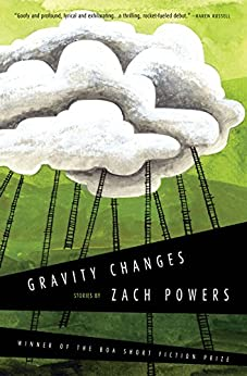 Gravity Changes (American Readers Series) by [Powers, Zach]