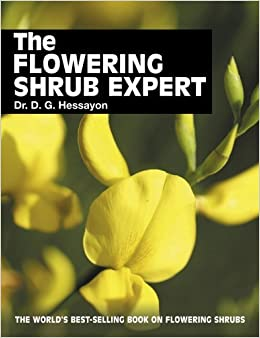 Book The Flowering Shrub Expert by D.G. Hessayon (1994-06-30)