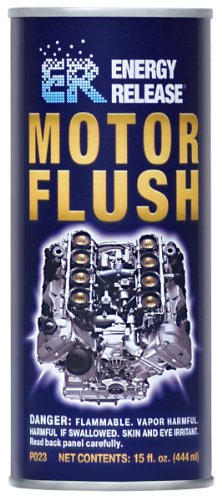 - Energy Release P023 Motor Flush - 15 fl. oz.
