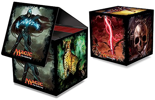Magic the Gathering CUB3 Deck Box - Jace, the Mind Sculptor by Ultra Pro