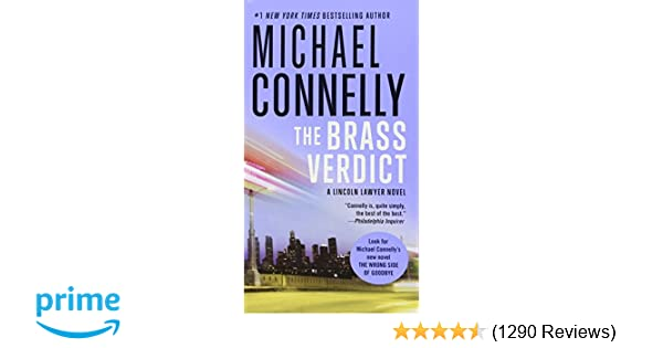 The Reversal By Michael Connelly Pdf