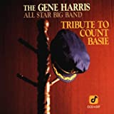 Gene Harris' Tribute To Count Basie Captain Bill