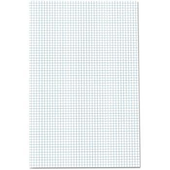 amazon com quadrille grid blueprint and graph paper 11x17