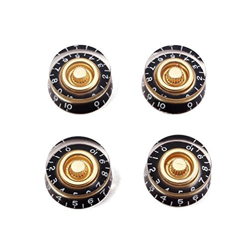 Speed Knobs Guitar Parts - 3