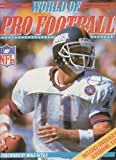img - for World of Pro Football book / textbook / text book