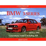 BMW 3-series: 1975-1992 - A Collectors Guide (Motor Racing Publications collectors series)