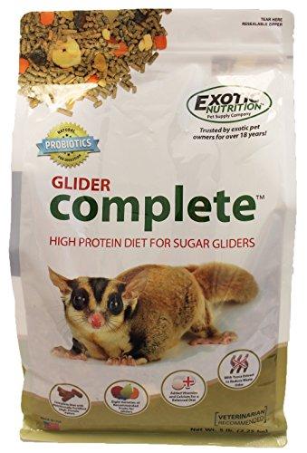 Glider Complete 5 lb. (Sugar Glider Nutrition)