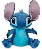 "Disney Lilo and Stitch, Stitch 16"" Soft Plush doll Toy."