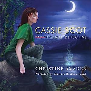Cassie Scot Audiobook