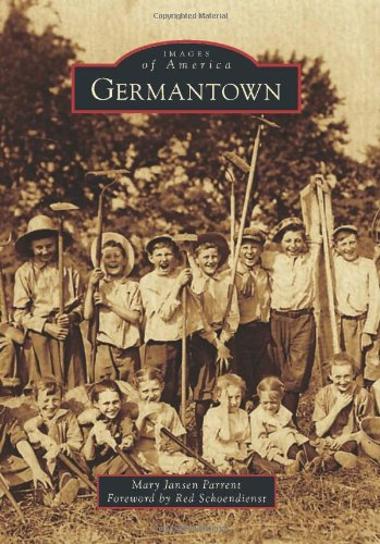 Germantown (Images of America)