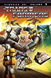 img - for Transformers Classics UK Volume 3 book / textbook / text book