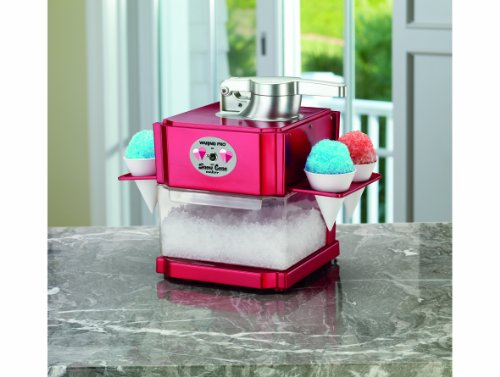 Waring Pro SCM100 Professional Snow Cone Maker by Waring (Image #1)