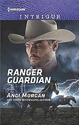 Ranger Guardian (Texas Brothers of Company B)
