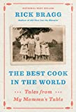 Image of The Best Cook in the World: Tales from My Momma's Table