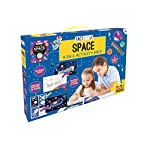 Factivity Space: 4-In-1 Activity Pack