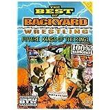 Backyard Wrestling - Best of Vol. 1