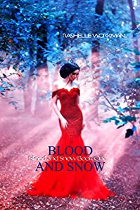 Blood And Snow by RaShelle Workman ebook deal