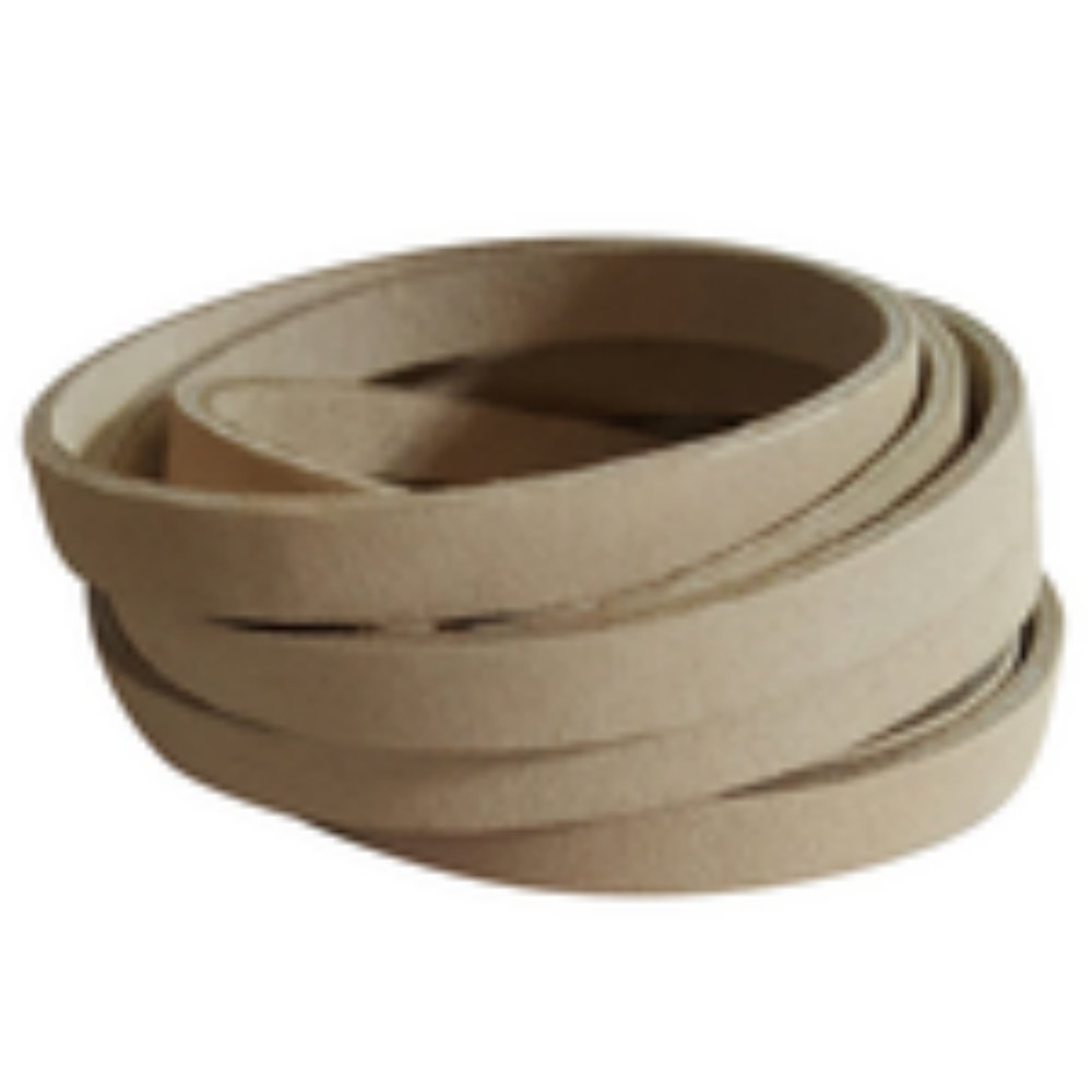 Mango Leather Strips