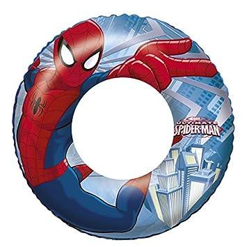 Bestway Spiderman - Flotador Hinchable