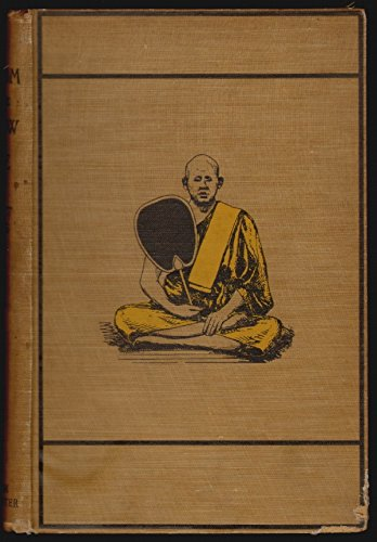 The Kingdom of the Yellow Robe, Being Sketches of the Domestic and Religious Rites of the Siamese (The Kingdom Of The Yellow Robe)