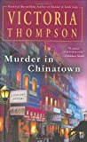 Murder In Chinatown (Gaslight Mystery)